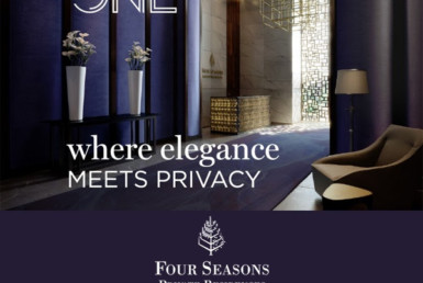 Embassy Four Seasons Residences (Embassy One) Bangalore
