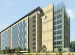 view of Brigade Opus Commercial Office Space - Hebbal North Bangalore