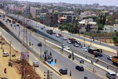 Outer Ring Road Bangalore